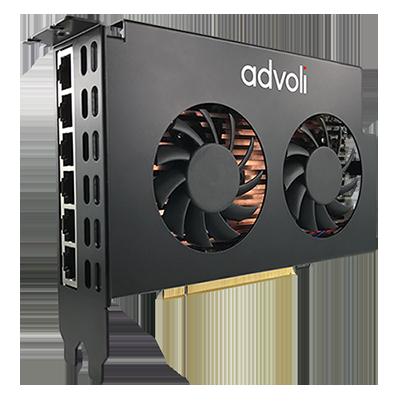 advoli™ TA6 Graphics Card