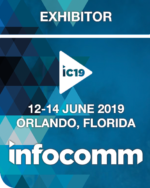 advoli at infocomm 2019